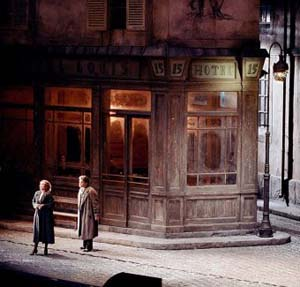<P><EM>La Bohème</EM>Photo courtesy of Opéra national de Paris </P> • <P> </P>
