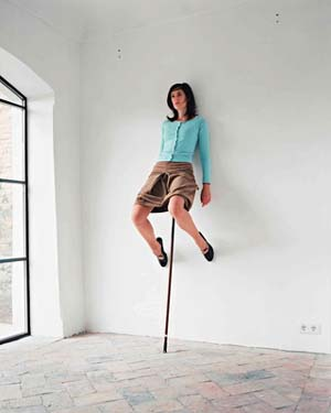 Erwin Wurm: <EM>Interpretation</EM>