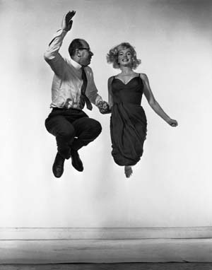 Philippe Halsman, <EM>Astonish me!</EM>