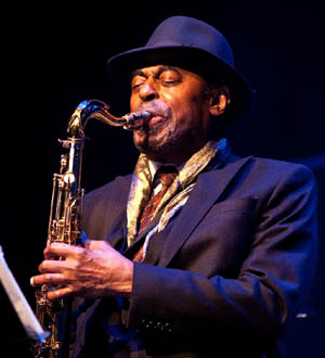 Archie Shepp Quartet - Live At The Totem Volume 1