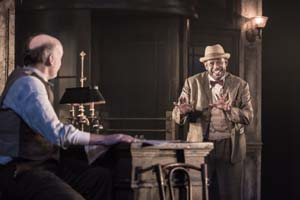 "<SPAN class=irc_su dir=ltr style=""TEXT-ALIGN: left"">Frank Wood and Forest Whitaker in Eugene O'Neill's <EM>Hughie </EM></SPAN>"