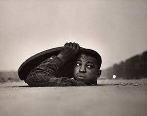 Copyright © Gordon Parks Foundation