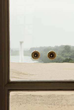 <P>Olafur Eliasson: <EM>The Gaze of Versailles</EM> Photo: Anders Sune Berg © 2016 Olafur Eliasson</P>