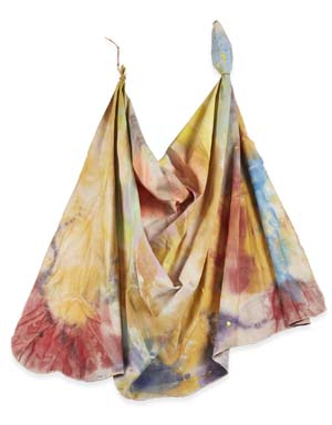 Sam Gilliam: <EM>Idylls I</EM> (1970)Photo by Thomas Clark