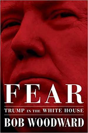 Bob Woodward: FEAR