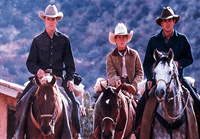 Matt Damon, Lucas Black, Henry Thomas