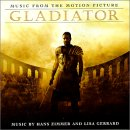 Hans Zimmer - Gladiator: Music from the Motion Picture [Soundtrack]