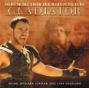 Hans Zimmer More Music From Gladiator