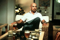 Ben Kingsley as Don Logan in Sexy Beast