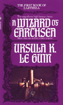 Ursula Le Guin: The Wizard of Earthsea